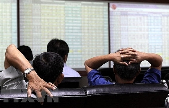vn index surpasses 960 point mark on february 18