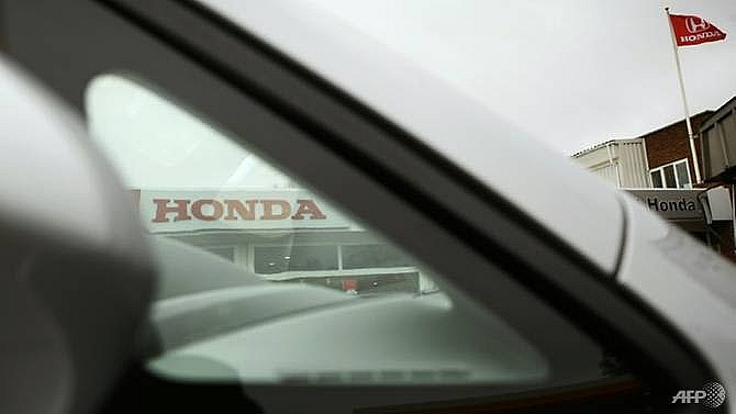 honda to close uk plant in 2022 risking 3500 jobs reports