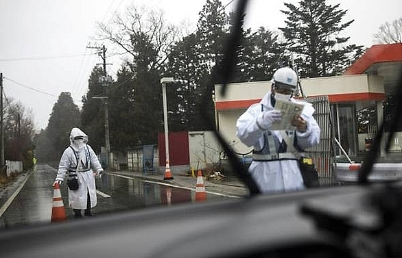 japan government fukushima operator told to pay us 38m over nuclear disaster