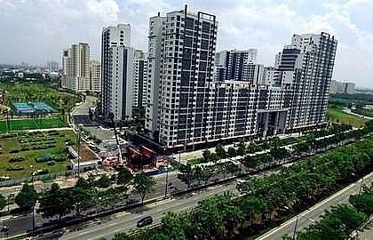 HCMC developers seek greener pastures