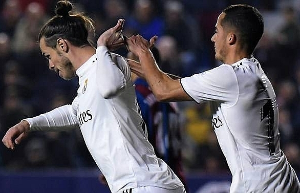 Bale's 'belligerence' draws attention to his Real struggles