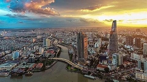 hcm city property market a magnet for foreign investors