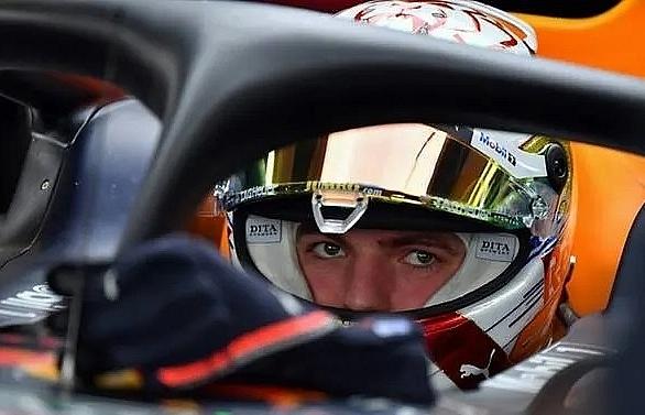 Red Bull's Verstappen says he can dethrone Hamilton