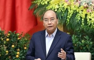 PM requests mitigating economic impact from coronavirus outbreak