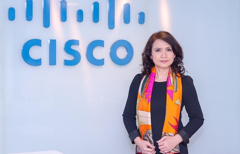 20-year anniversary of Cisco Vietnam: long journey with massive achievements