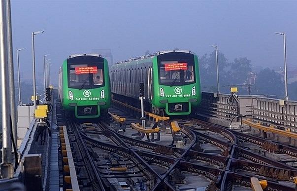 MoT asks for solutions to repay Cat Linh-Ha Dong railway debt
