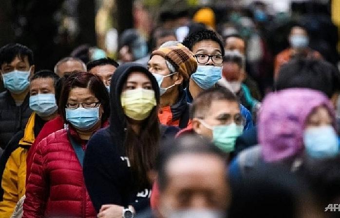 Hong Kong unveils novel coronavirus quarantine plans, with jail for dodgers