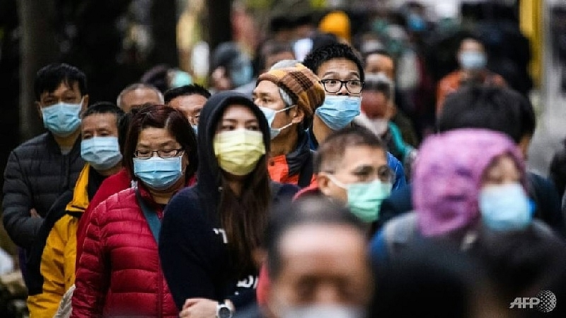 hong kong unveils novel coronavirus quarantine plans with jail for dodgers