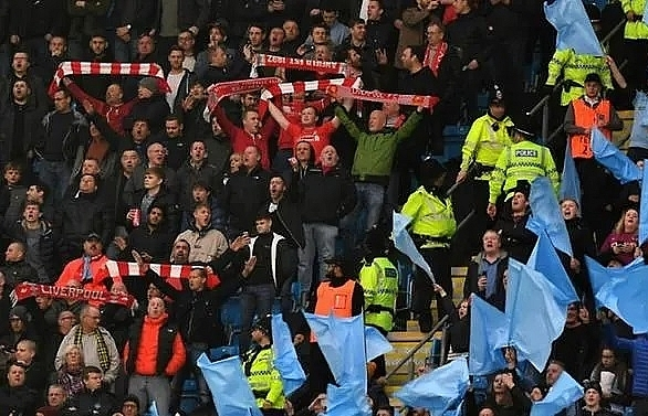 FA take no action against Liverpool for alleged Man City hack