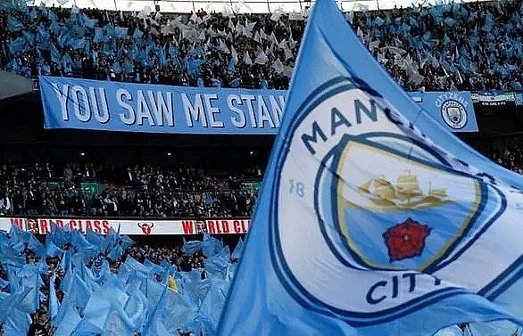 Man City's match against West Ham postponed