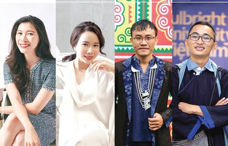 Vietnam's top influencers