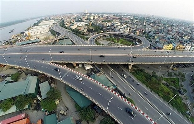 Vinh Tuy bridge's second phase project approved