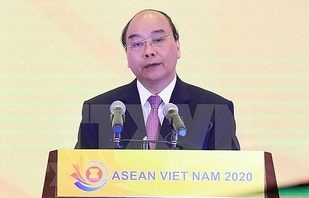 asean chairman issues statement on responding to covid 19