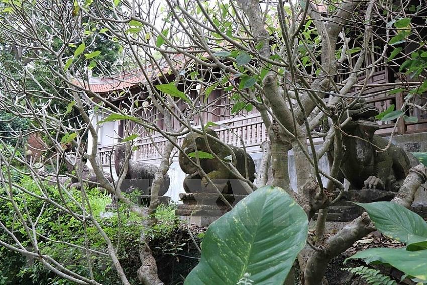 phat tich pagoda pilgrim heaven
