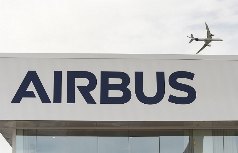 Airbus 'deeply regrets' US tariff hike from 10 percent to 15 percent
