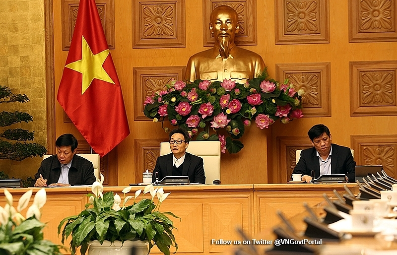 Vietnam is SAFE now as COVID-19 oubreak has been controlled well