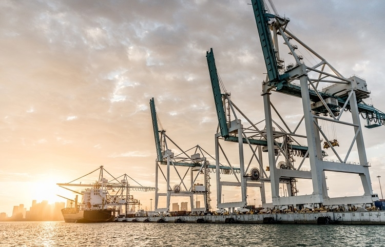 Driving logistics with deeper bilateral co-operation