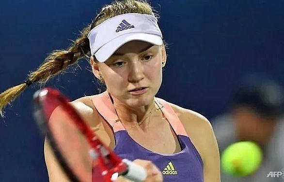 Australian Open winner Kenin loses to Rybakina on WTA return