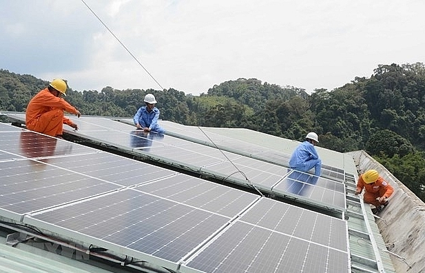 Made in Vietnam Energy Plan 2.0 to debut next week