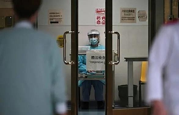 Hong Kong reports second COVID-19 death