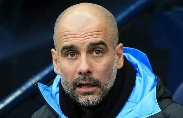 Guardiola says he will '100 per cent' stay at Man City despite Euro ban