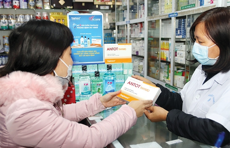 Big players join hands in national epidemic prevention campaign