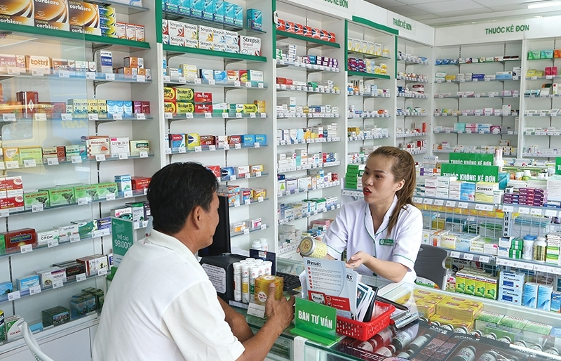 Wake-up call for pharma firms with poor practices
