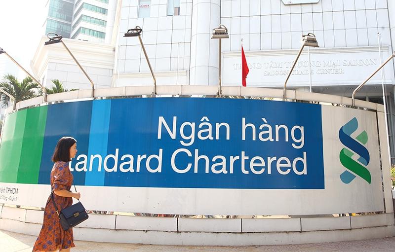 Global Britain puts Vietnam at forefront of trade priorities