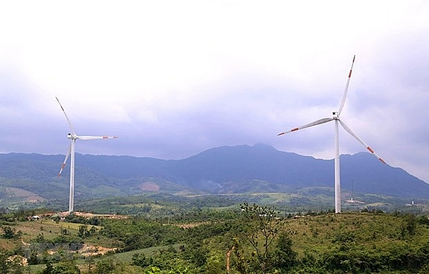 binh dinh approves wind farms