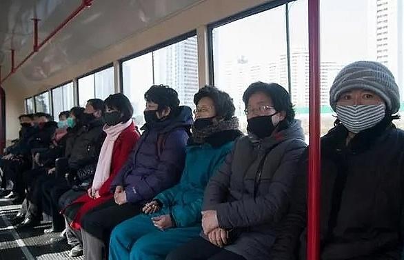 North Korea extends school breaks over COVID-19 fears