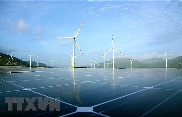 Quang Tri: Wind power projects worth over 250 million USD given go-ahead