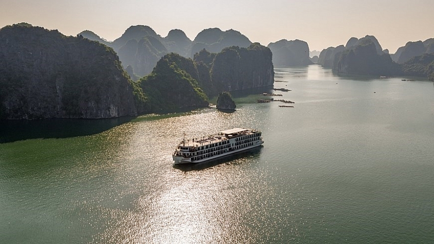 cant miss spots for cat ba sightseeing tour photos