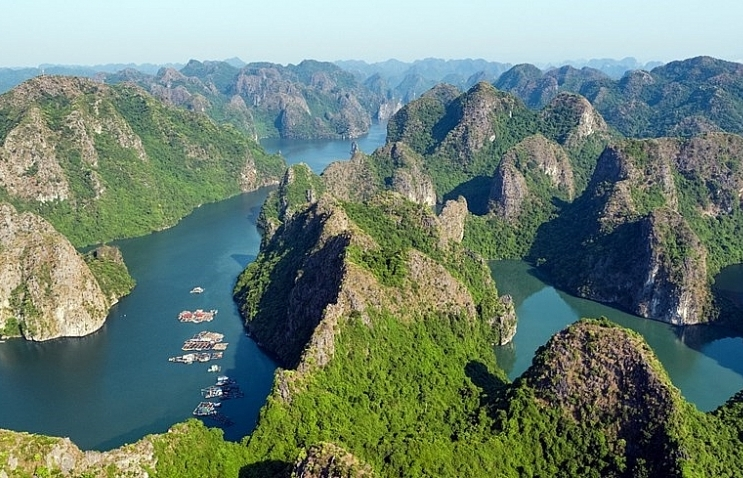 Can't-miss spots for Cat Ba sightseeing tour (photos)