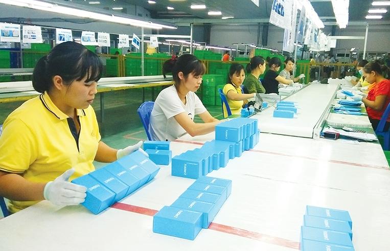 South Korean focus on Southeast Asia perseveres