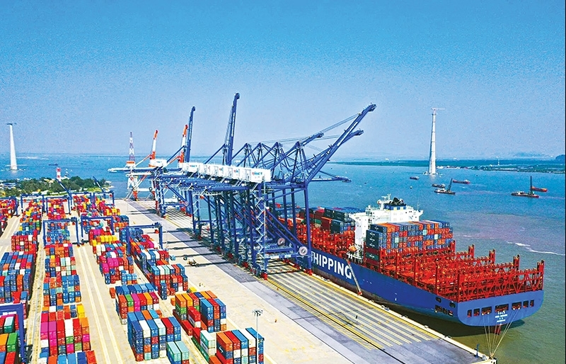 10 hallmarks for the industry and trade sector in 2020