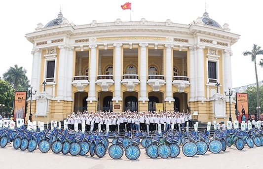 Domestic brands soar with Vietnam Value Programme