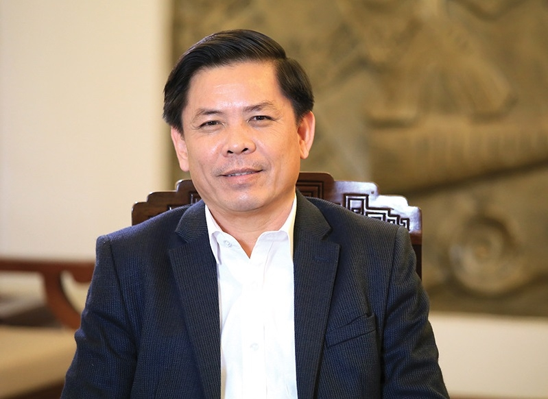 tet 10 committed to transport funding aims