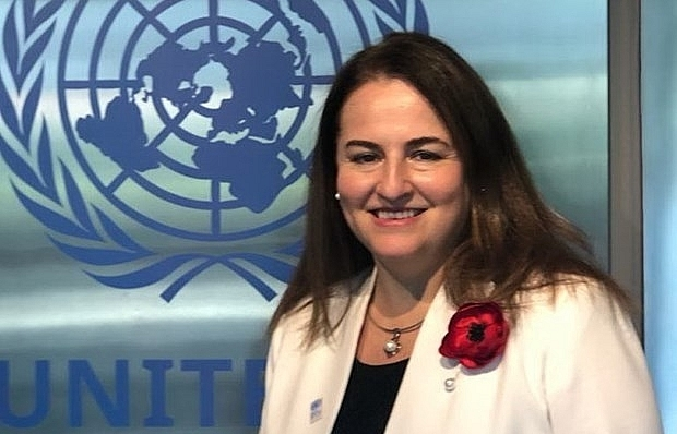 Vietnam makes good progress in gender equality: UN Women representative