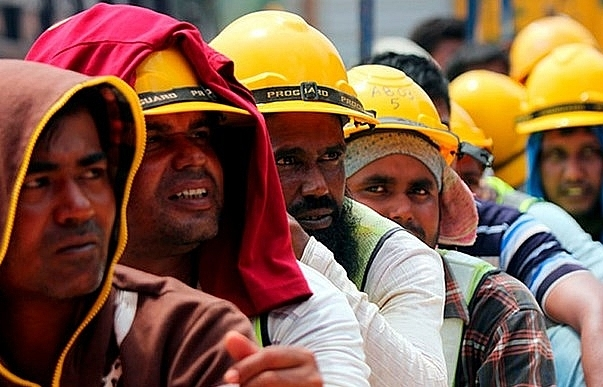 Malaysia sets tighter control on housing conditions for foreign workers