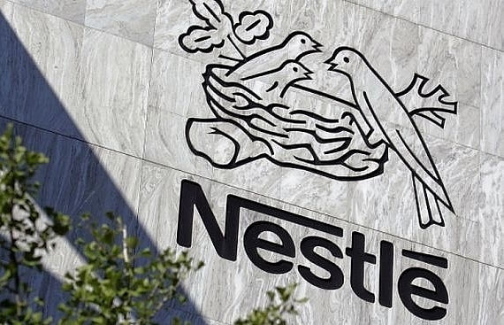 Nestle sells North American spring water brands for $4.3 bn
