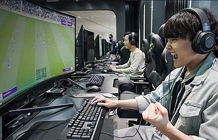 Thailand steps up development of video game industry
