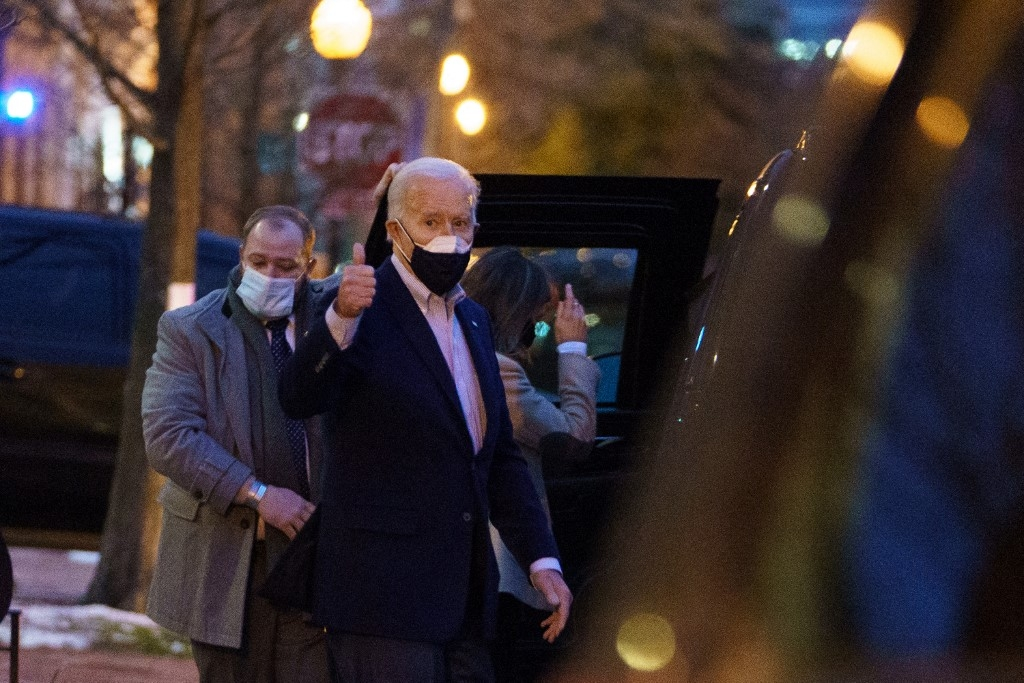 bidens attorney general pick vows to prosecute capitol attackers