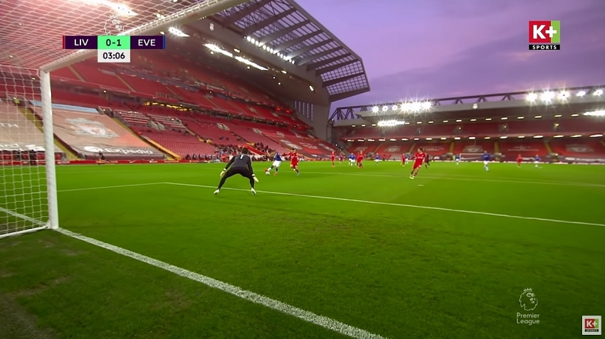 everton savour first win at liverpool since 1999 chelsea held