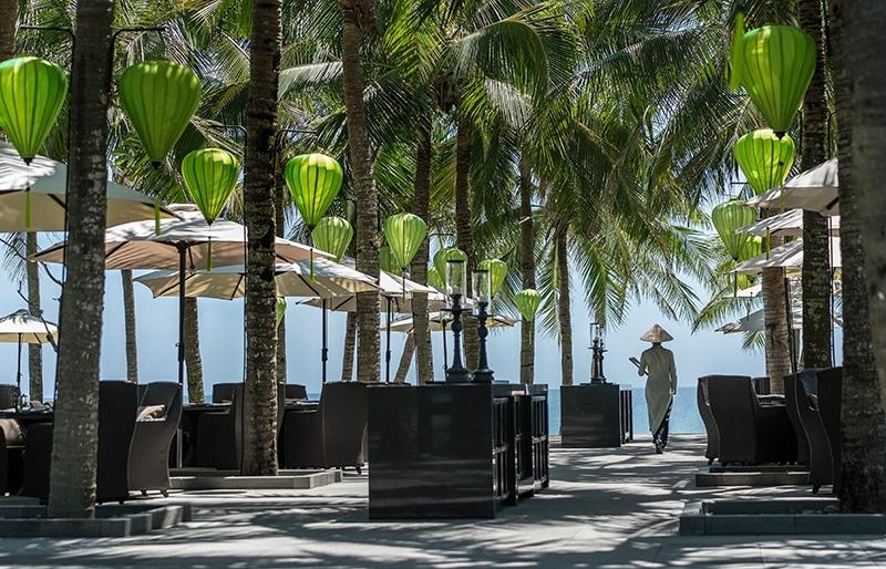 Four Seasons Resort The Nam Hai: putting Vietnam on luxury tourism map