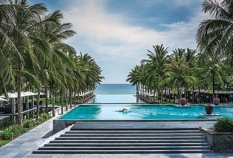 four seasons resort the nam hai putting vietnam on luxury tourism map
