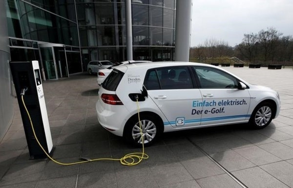 Indonesia focuses efforts towards developing electric vehicle ecosystem