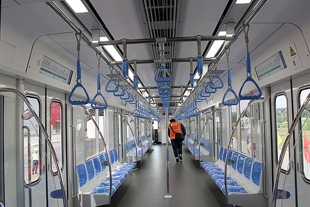 opening of first metro line in hcm city faces delay