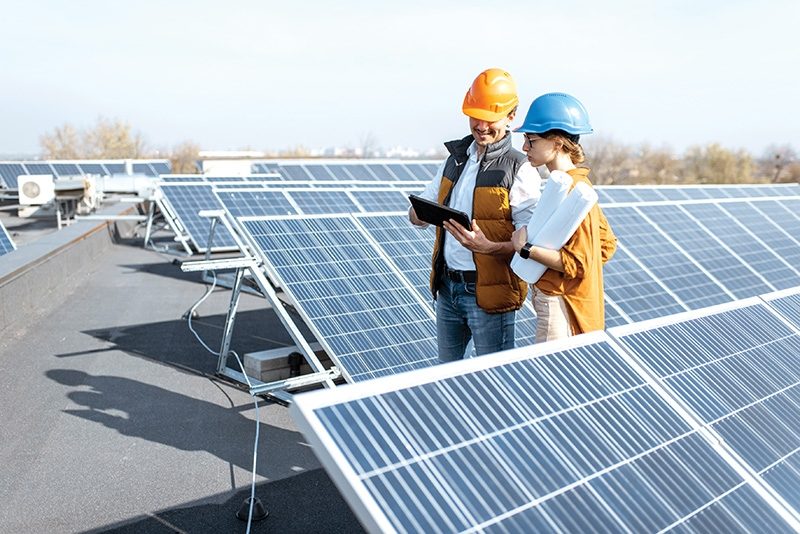 1532 p8 shake up for solar power investment