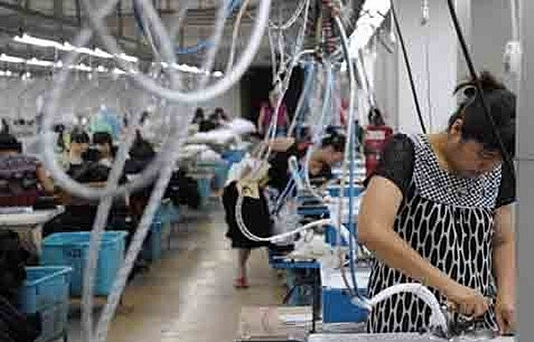 Indonesia sets conditions for foreign workers
