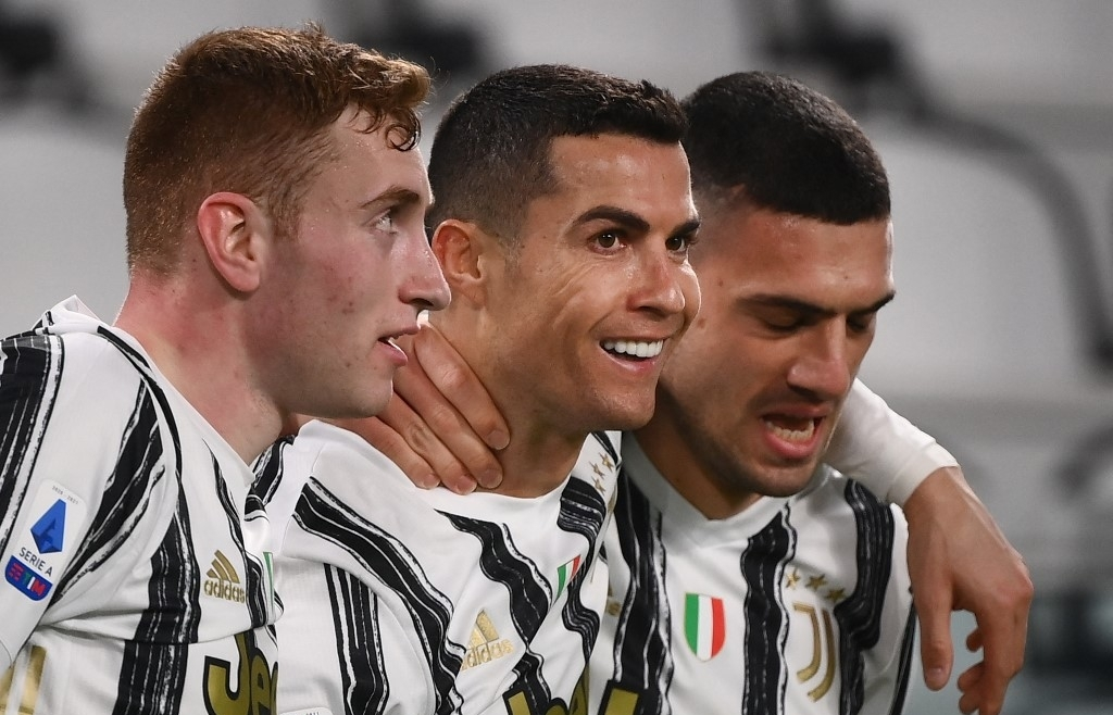 Juventus financial losses grow amid coronavirus pandemic